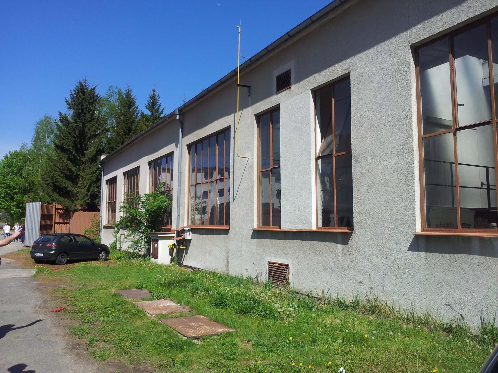 Rekonstrukce SUPŠ Helenín – SO 02 Objekt kotelny (4)
