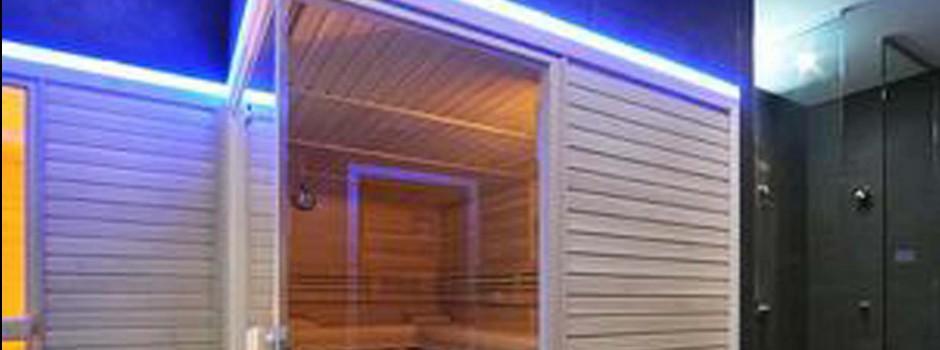 Systém osvětlení Hotel Davídek Trutnov (1)