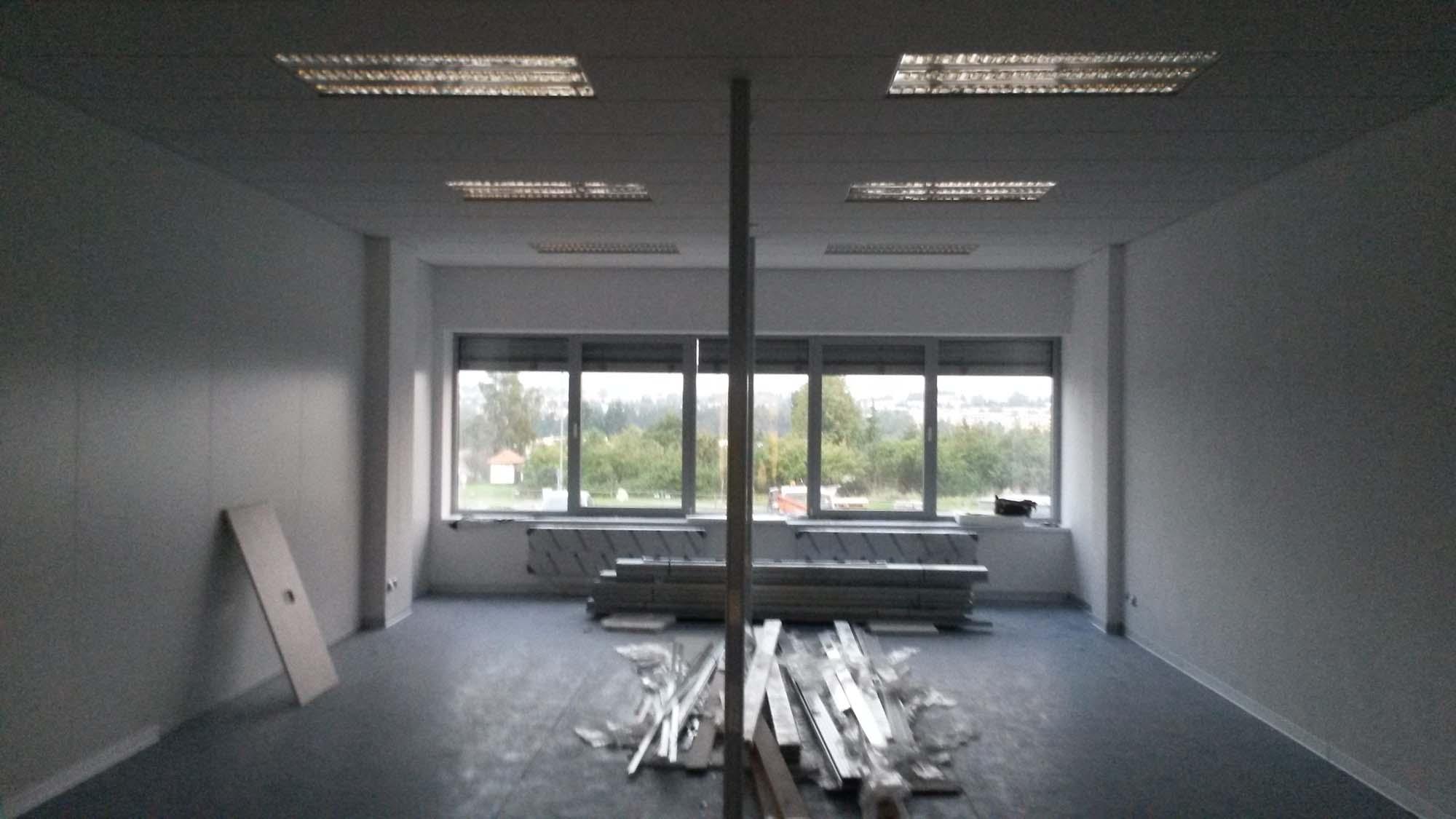 Výstavba nového závodu Svoboda jihlava